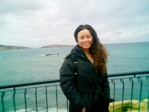 Darya mordinson partnervermittlung